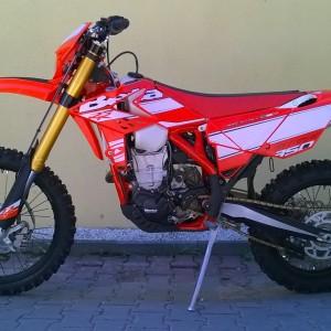 Beta 350 RR '15