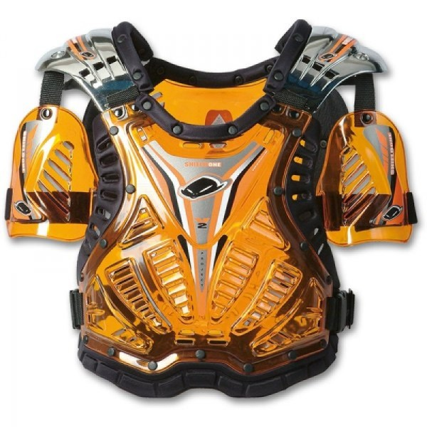 ufo-shield-one-chest-protector-orange