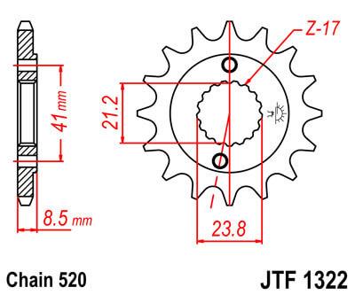 jtf1322