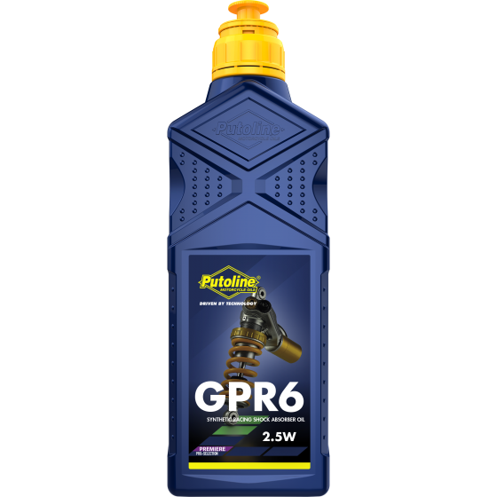 GPR6 2.5