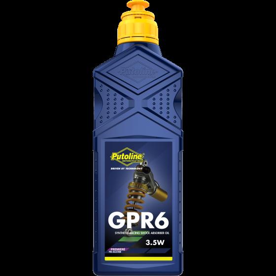 GPR6 3.5