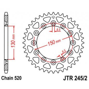 jtr245