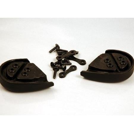 Ufo Footpeg protectors
