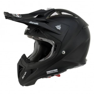 airoh-aviator-22-black-matt-helmet