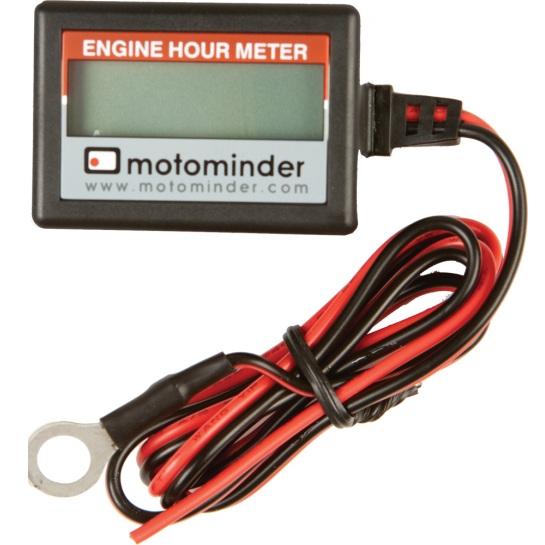 Motominder